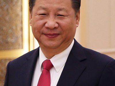Xi Jinping: A New Emperor?