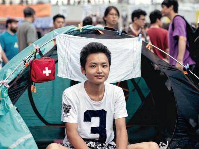 Hongkongers Have A Voice